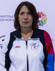 Л. Наговицына